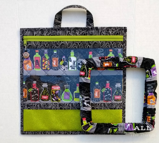 Stitch ALL The Things | Potions Bag Set
