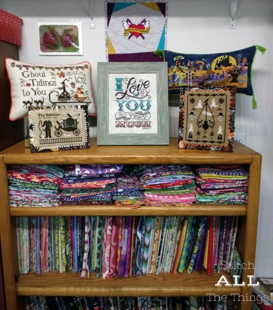 Stitch ALL The Things | Cross Stitch Finishes
