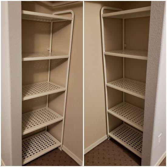 Mulig Shelves