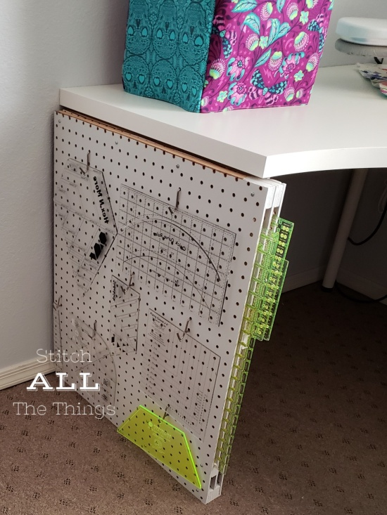 Stitch ALL The Things | Ruler Box